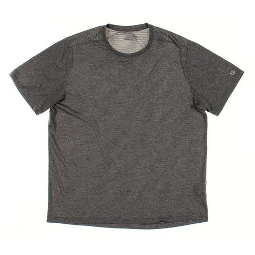 FILA Short Sleeve T-shirt in size XXL at up to 95% Off - Swap.com