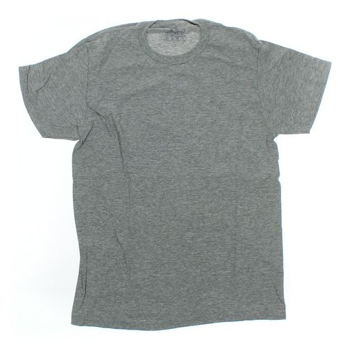 Fruit of the Loom Short Sleeve T-shirt in size S at up to 95% Off - Swap.com