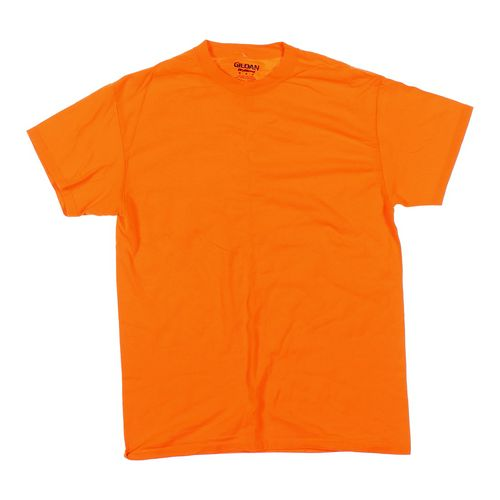 Gildan Short Sleeve T-shirt in size M at up to 95% Off - Swap.com