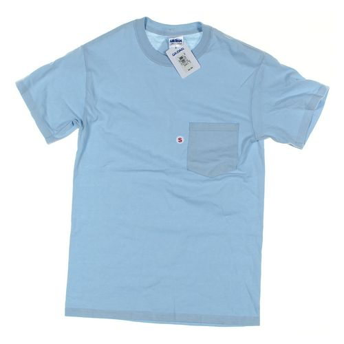 Gildan Short Sleeve T-shirt in size S at up to 95% Off - Swap.com