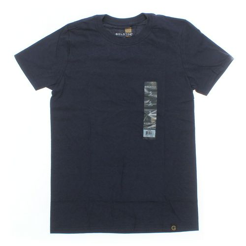 """Goldtoe Short Sleeve T-shirt in size 34"""" Chest at up to 95% Off - Swap.com"""