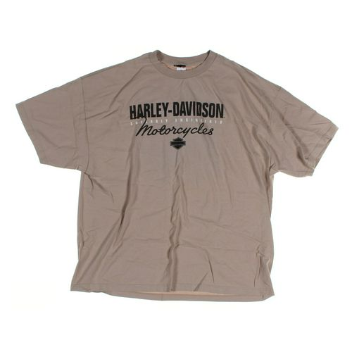 Harley-Davidson Short Sleeve T-shirt in size 4XL at up to 95% Off - Swap.com