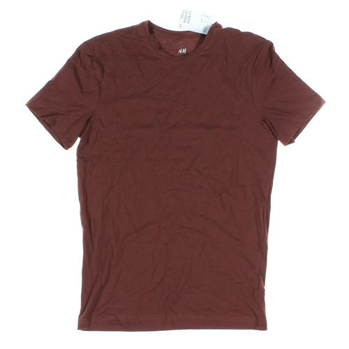 H&M Short Sleeve T-shirt in size S at up to 95% Off - Swap.com