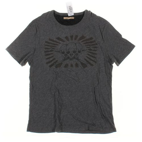 John Varvatos Short Sleeve T-shirt in size S at up to 95% Off - Swap.com