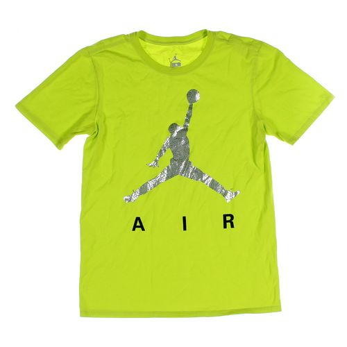 Jordan Short Sleeve T-shirt in size S at up to 95% Off - Swap.com