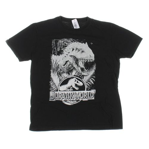 Jurassic World Short Sleeve T-shirt in size L at up to 95% Off - Swap.com