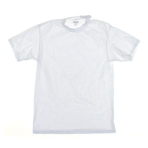 Kirkland Signature Short Sleeve T-shirt in size L at up to 95% Off - Swap.com