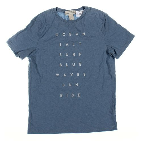 L.O.G.G. Label Of Graded Goods Short Sleeve T-shirt in size S at up to 95% Off - Swap.com