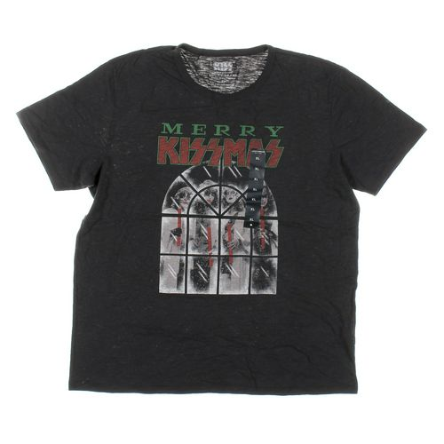 Lucky Brand Short Sleeve T-shirt in size XL at up to 95% Off - Swap.com