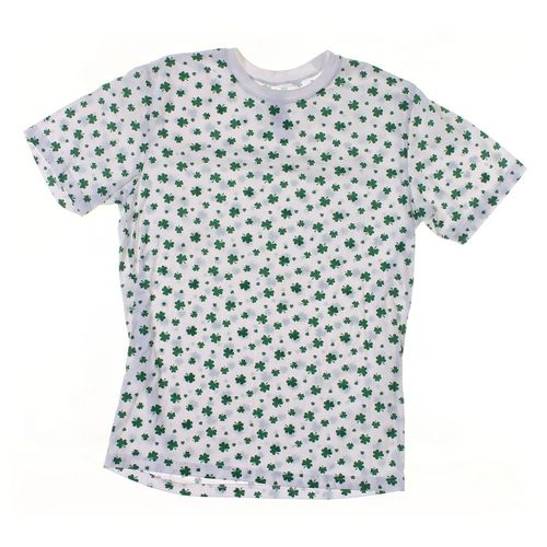 Lucky Tee Shirt Short Sleeve T-shirt in size S at up to 95% Off - Swap.com