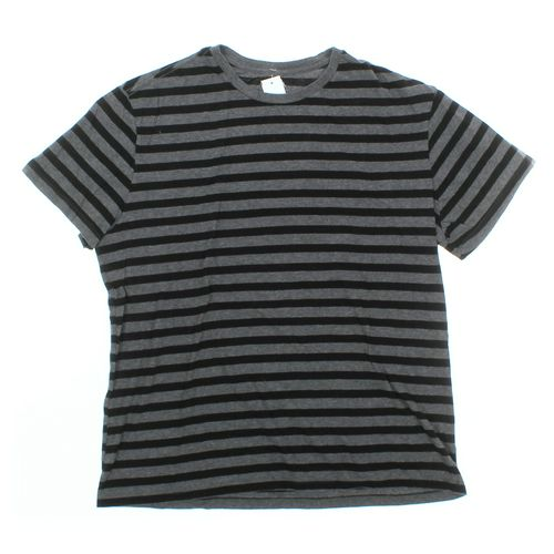 Merona Short Sleeve T-shirt in size L at up to 95% Off - Swap.com