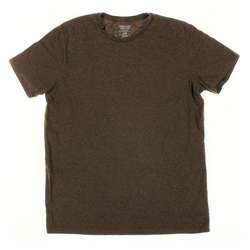 Mossimo Supply Co. Short Sleeve T-shirt in size L at up to 95% Off - Swap.com