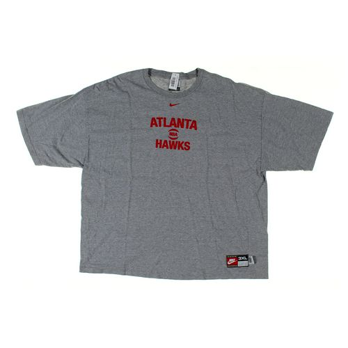 NIKE Short Sleeve T-shirt in size 3XL at up to 95% Off - Swap.com