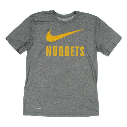 NIKE Short Sleeve T-shirt in size M at up to 95% Off - Swap.com