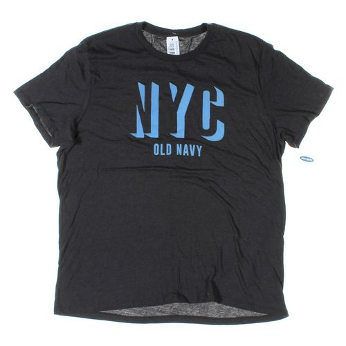 Old Navy Short Sleeve T-shirt in size XXL at up to 95% Off - Swap.com