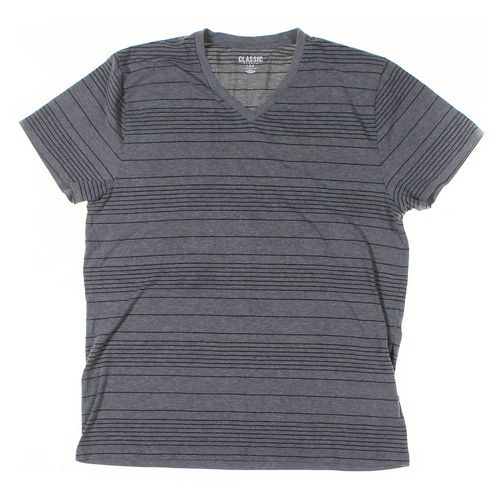Old Navy Short Sleeve T-shirt in size L at up to 95% Off - Swap.com