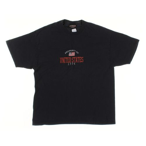 Old Varsity Brand Short Sleeve T-shirt in size XL at up to 95% Off - Swap.com