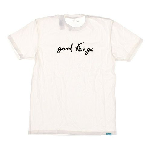 Omaze Short Sleeve T-shirt in size L at up to 95% Off - Swap.com