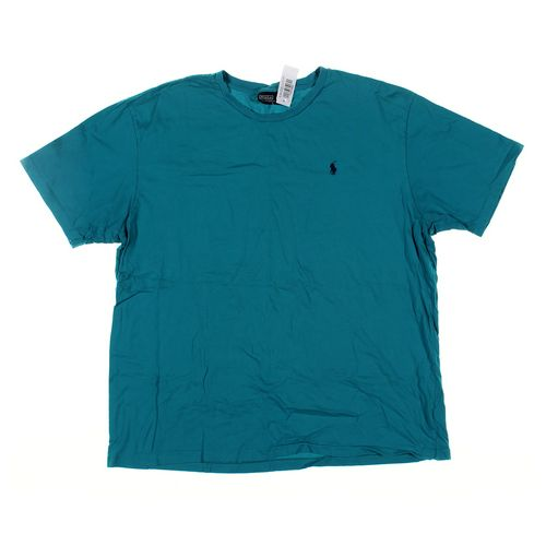 Polo by Ralph Lauren Short Sleeve T-shirt in size 2XL at up to 95% Off - Swap.com