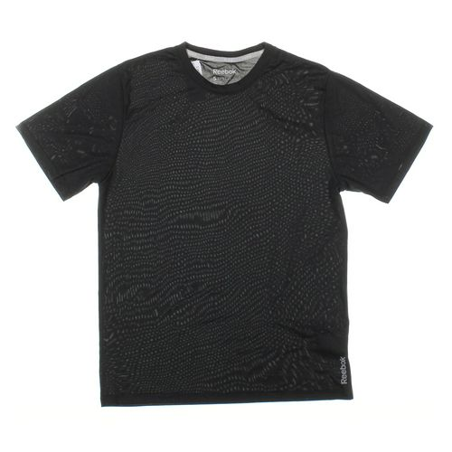 Reebok Short Sleeve T-shirt in size S at up to 95% Off - Swap.com