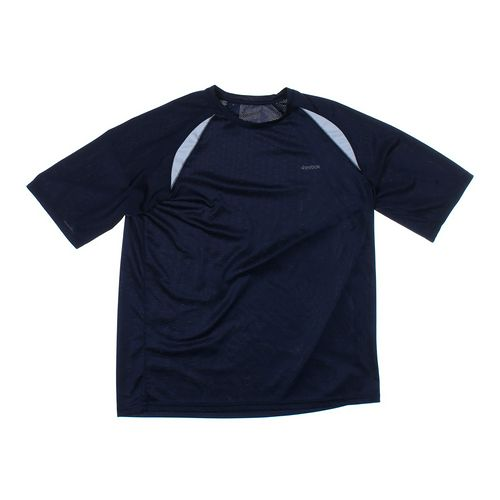 Reebok Short Sleeve T-shirt in size XL at up to 95% Off - Swap.com