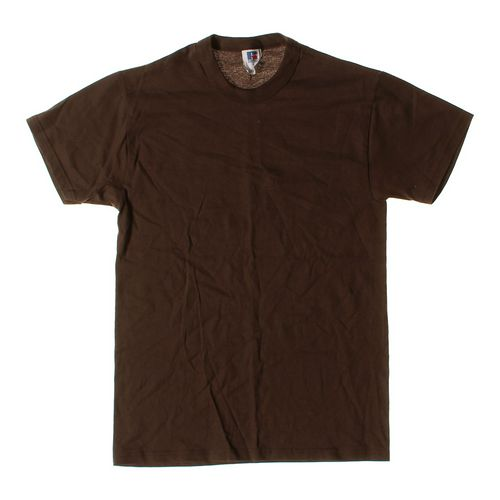 Russell Athletic Short Sleeve T-shirt in size S at up to 95% Off - Swap.com