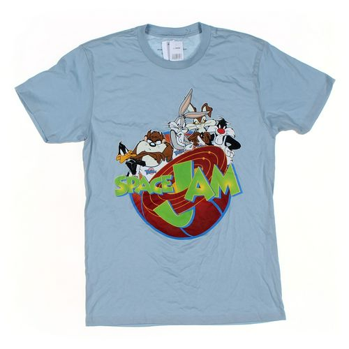 Space Jam Short Sleeve T-shirt in size S at up to 95% Off - Swap.com
