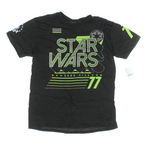 Star Wars Short Sleeve T-shirt in size L at up to 95% Off - Swap.com