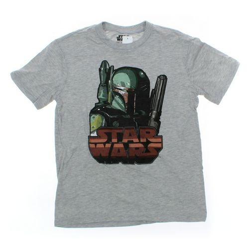 Star Wars Short Sleeve T-shirt in size S at up to 95% Off - Swap.com