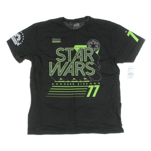 Star Wars Short Sleeve T-shirt in size XL at up to 95% Off - Swap.com