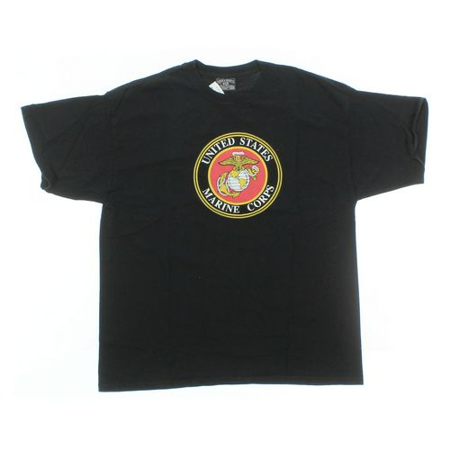 Steve & Barry's Short Sleeve T-shirt in size XL at up to 95% Off - Swap.com