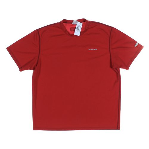 Sugoi Short Sleeve T-shirt in size L at up to 95% Off - Swap.com