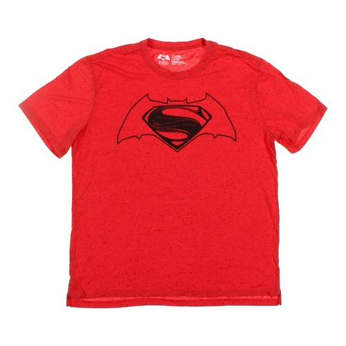 Superman Short Sleeve T-shirt in size XL at up to 95% Off - Swap.com