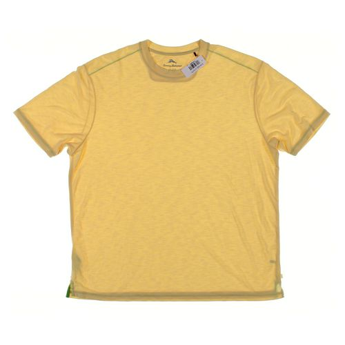 Tommy Bahama Short Sleeve T-shirt in size 2XL at up to 95% Off - Swap.com