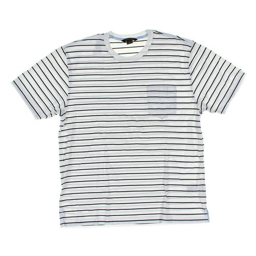 Tommy Hilfiger Short Sleeve T-shirt in size L at up to 95% Off - Swap.com