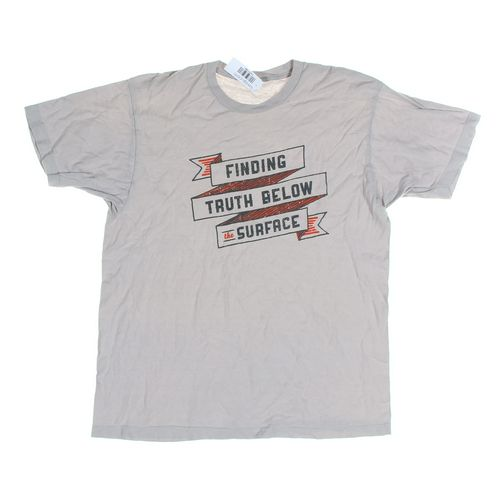 Tultex Short Sleeve T-shirt in size XL at up to 95% Off - Swap.com