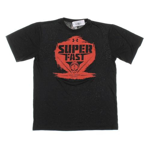 Under Armour Short Sleeve T-shirt in size M at up to 95% Off - Swap.com