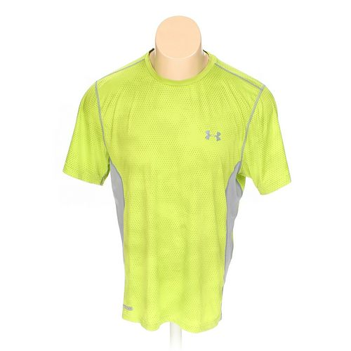 Under Armour Short Sleeve T-shirt in size XL at up to 95% Off - Swap.com