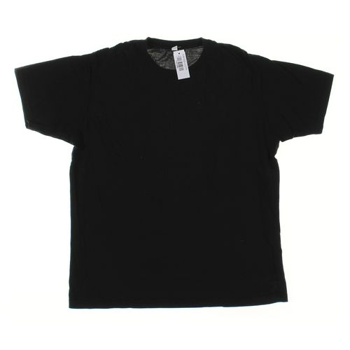 UNIQLO Short Sleeve T-shirt in size L at up to 95% Off - Swap.com