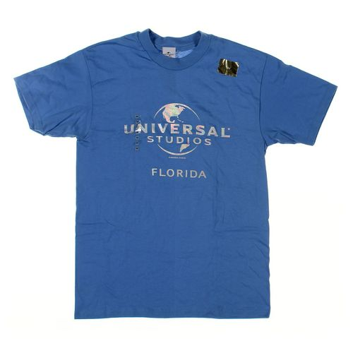 Universal Studios Short Sleeve T-shirt in size M at up to 95% Off - Swap.com