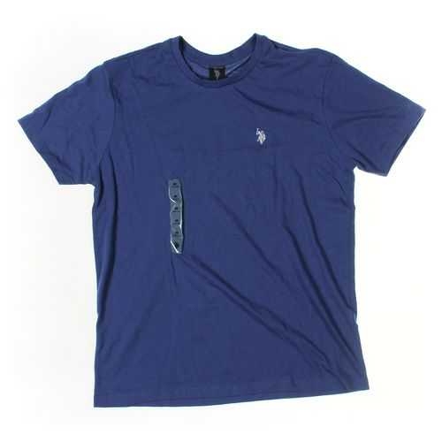 U.S. Polo Assn. Short Sleeve T-shirt in size M at up to 95% Off - Swap.com
