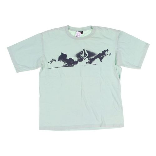 Volcom Short Sleeve T-shirt in size L at up to 95% Off - Swap.com