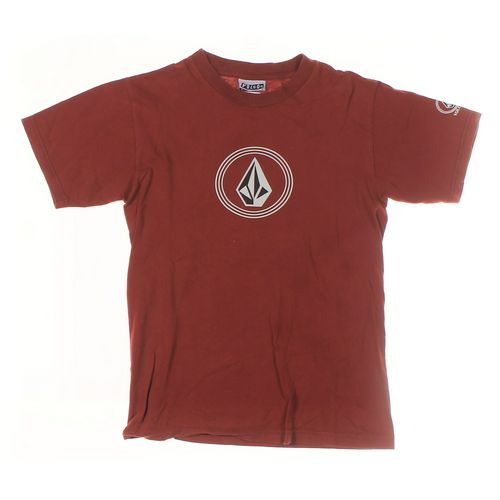 Volcom Short Sleeve T-shirt in size S at up to 95% Off - Swap.com
