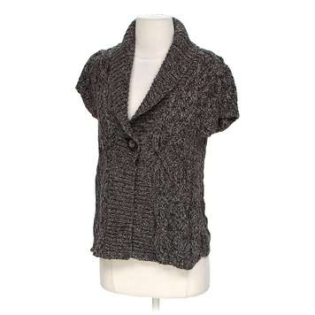 Short-sleeved Sweater Cardigan for Sale on Swap.com