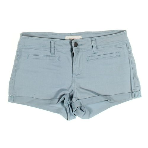 21 Denim Shorts in size 6 at up to 95% Off - Swap.com