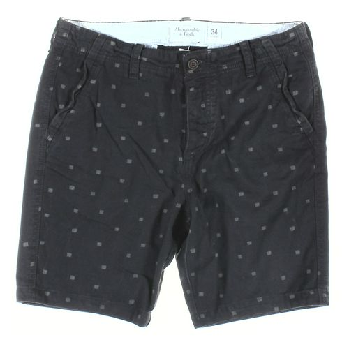 "Abercrombie & Fitch Shorts in size 34"" Waist at up to 95% Off - Swap.com"