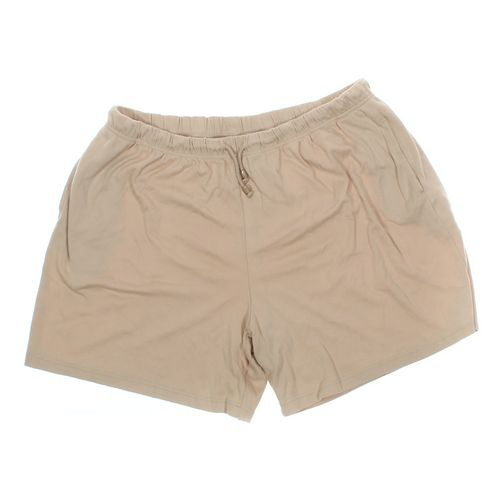 ALL AMERICAN Comfort Shorts in size 2X at up to 95% Off - Swap.com