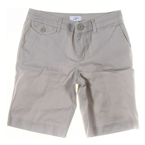 Ann Taylor Loft Shorts in size 2 at up to 95% Off - Swap.com