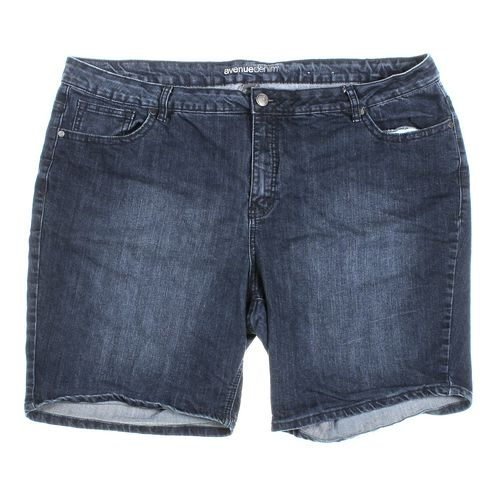 Avenue Shorts in size 26 at up to 95% Off - Swap.com