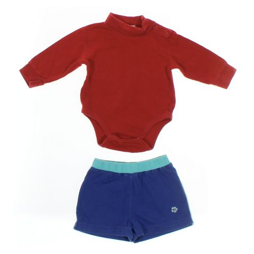 babyGap Shorts & Bodysuit Set in size 3 mo at up to 95% Off - Swap.com